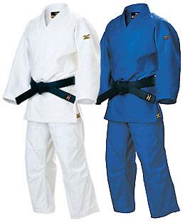 Equipment needed for Judo   My Way of Judo